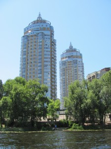 Квартира Героев Сталинграда просп., 12е, Киев, Z-629085 - Фото2