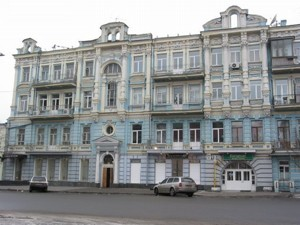 Офис, Антоновича (Горького), Киев, Z-741721 - Фото