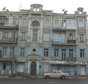 Офис, Антоновича (Горького), Киев, F-44994 - Фото