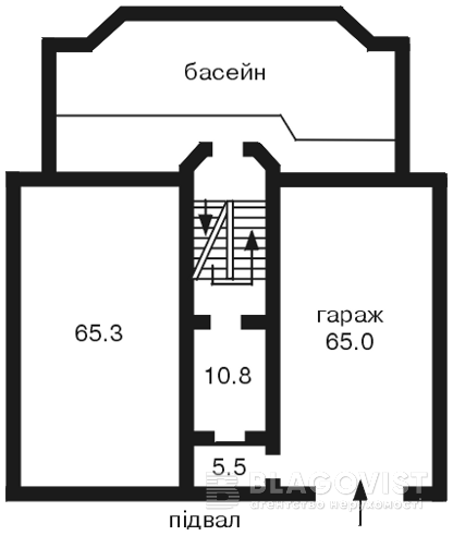 Будинок C-32609, Пирятинська, Київ - Фото 5