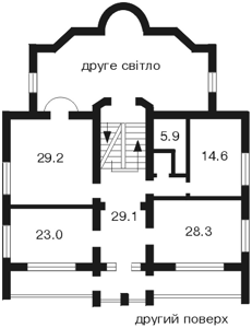 Будинок C-32609, Пирятинська, Київ - Фото 3