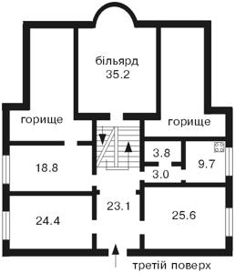 Будинок C-32609, Пирятинська, Київ - Фото 4