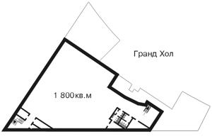 Торгові площі, Оболонська набережна, Київ, M-8435 - Фото3