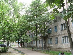Квартира Празька, 33, Київ, Z-1720874 - Фото1
