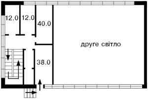 Нежилое помещение, Лобановского просп. (Краснозвездный просп.), Киев, Z-613330 - Фото3