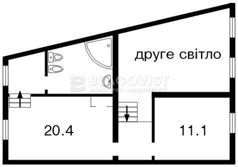 Квартира Z-646710, Франка Івана, 4, Київ - Фото 3