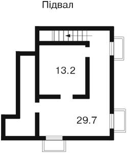 Нежилое помещение, Джона Маккейна (Кудри Ивана), Киев, Z-641865 - Фото2