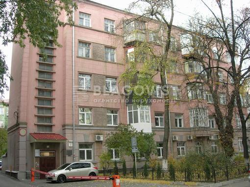 Квартира F-36344, Золотоворотская, 2, Киев - Фото 1