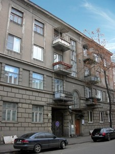 Квартира Рейтарская, 11, Киев, A-109326 - Фото