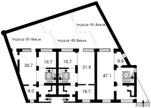 Квартира Редутная, 8, Киев, Z-648613 - Фото3