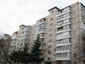 Apartment Lomonosova, 30/1, Kyiv, Z-598574 - Photo