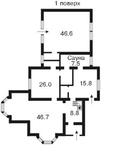 Дом E-19697, Гатное - Фото 4