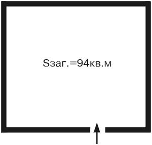 Торговые площади, Гришко Михаила, Киев, Z-658363 - Фото1