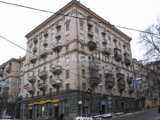 Квартира Z-904318, Пушкинская, 2-4/7, Киев - Фото 3