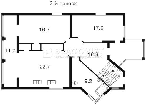 Дом C-81087, Зверинецкая, Киев - Фото 5