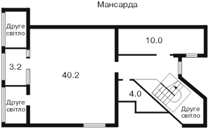 Дом C-81087, Зверинецкая, Киев - Фото 6