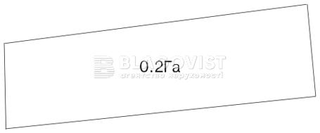Земельна ділянка F-21566, Княжичі (Києво-Святошинський) - Фото 1