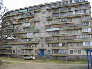 non-residential premises, Zoolohichna, Kyiv, A-109561 - Photo1