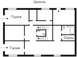 Будинок Цимбалів Яр, Київ, Z-738723 - Фото3