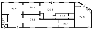 Коммерческая недвижимость, Z-701915, Святошинская, Святошинский район