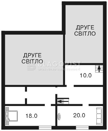 Дом F-22428, Козин (Конча-Заспа) - Фото 5