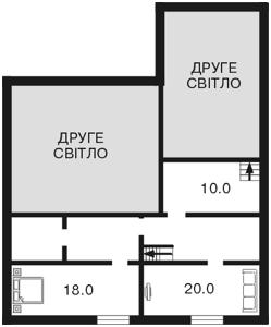 Дом Козин (Конча-Заспа), F-22428 - Фото 4