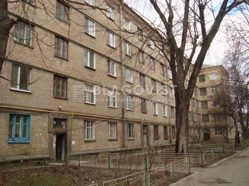 Квартира Z-263916, Автозаводська, 27в, Київ - Фото 1