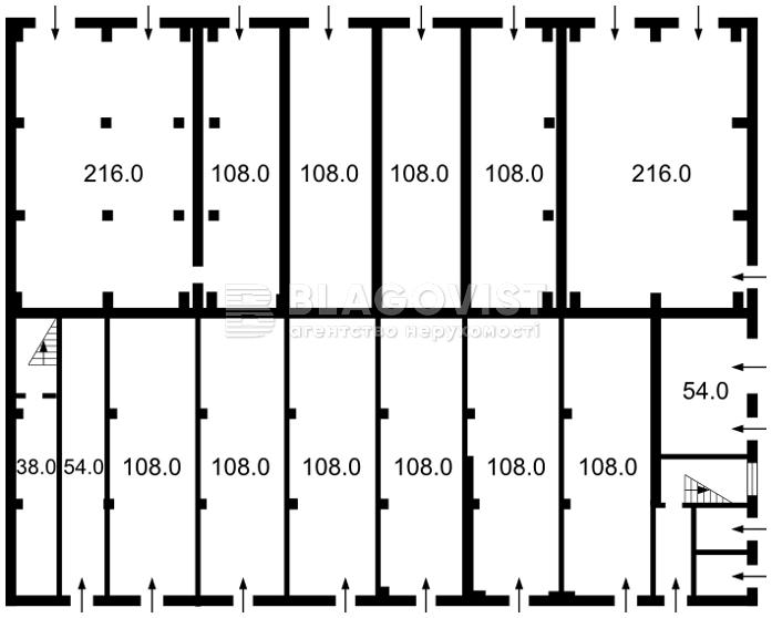 Имущественный комплекс, Z-773483, Красноткацкая, Киев - Фото 1