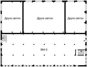 Майновий комплекс, Червоноткацька, Київ, Z-773483 - Фото3