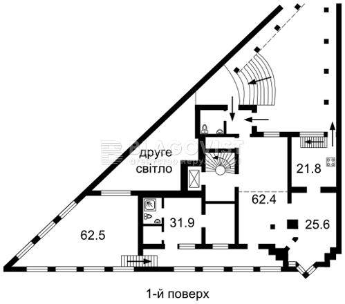 Дом M-15043, Цимбалов Яр, Киев - Фото 4