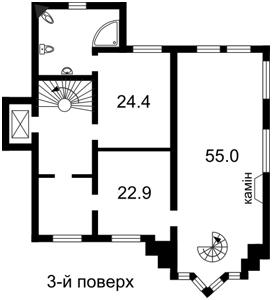 Дом M-15043, Цимбалов Яр, Киев - Фото 6