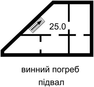 Дом M-15043, Цимбалов Яр, Киев - Фото 9