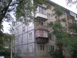 Apartment Perova boulevard, 30а, Kyiv, C-108173 - Photo