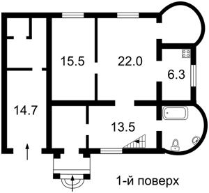 Дом Хотов, Z-933120 - Фото