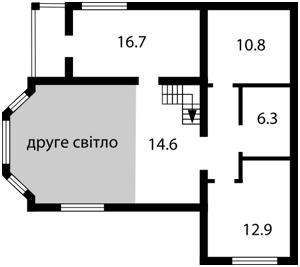 Дом Погребы (Броварской), L-13875 - Фото 3