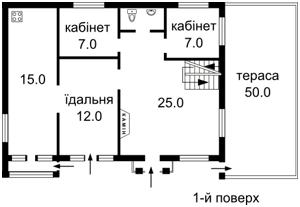 Будинок Святошинська, Київ, Z-636665 - Фото2