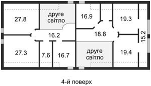 Офис, Белецкого Академика, Киев, Z-992559 - Фото 5