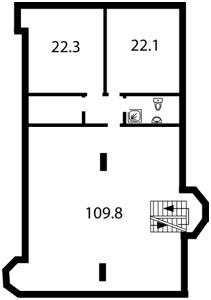 Дом Козин (Конча-Заспа), L-15791 - Фото 4