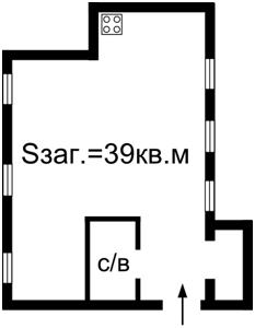 Дом Гатное, Z-1042867 - Фото1