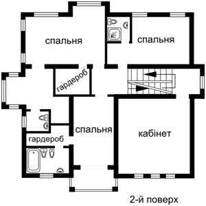 Будинок Мощун (Києво-Святошинський), Z-988845 - Фото3