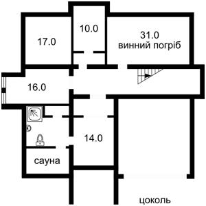 Будинок Мощун (Києво-Святошинський), Z-988845 - Фото1