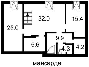 Квартира Z-1057209, Рыльский пер., 3, Киев - Фото 6