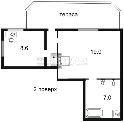 Будинок F-14477, Соснова, Українка - Фото 6