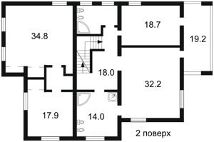 Дом M-8909, Садовая (Осокорки), Киев - Фото 3