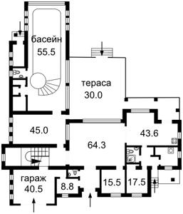 Дом Вишенки, Z-1024163 - Фото