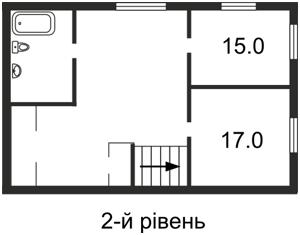 Квартира Хмельницького Богдана, 50, Київ, Z-1100992 - Фото3