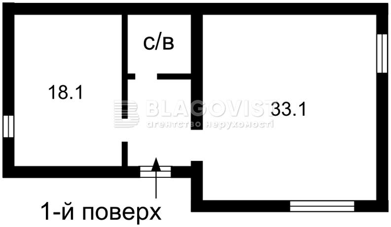 Гостиница, Большая Васильковская, Киев, A-95214 - Фото 2