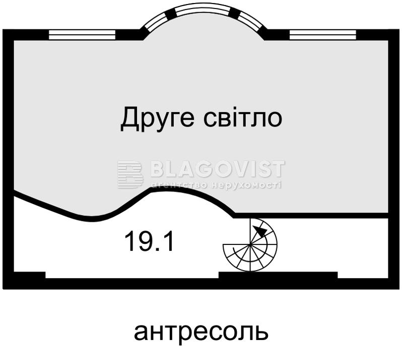 Квартира M-18800, Большая Васильковская, 27, Киев - Фото 4