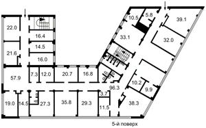 Торгівельний центр, Голосіївський проспект (40-річчя Жовтня просп.), Київ, Z-1111633 - Фото 6