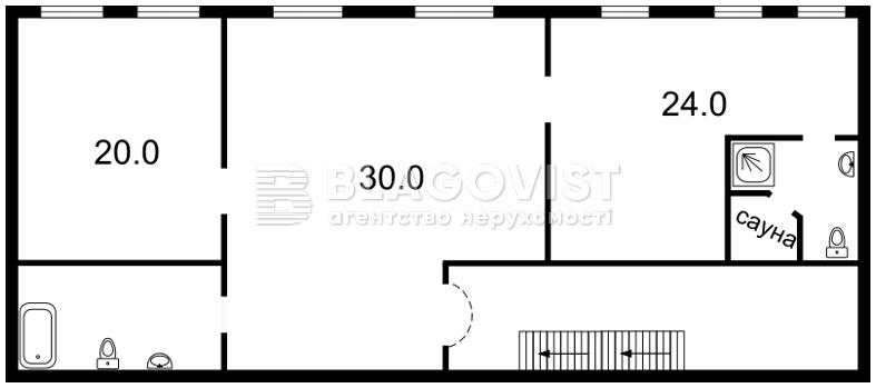 Квартира G-24641, Волошская, 51/27, Киев - Фото 4